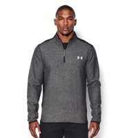 Under Armour Men's UA ColdGear Infrared Performance Fleece  Zip