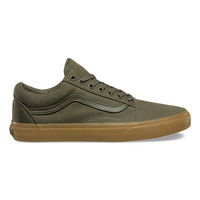 Canvas Gum Old Skool | Shop Shoes at Vans