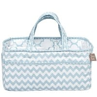 Diaper Caddy  - Blue Sky Storage Caddy