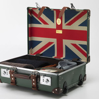 Globe-Trotter for Hackett (Photos) - Luxist