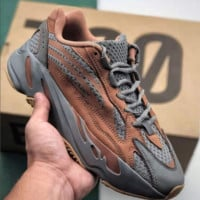 Adidas YEEZY 700V2 Geode Boost Causal Classic Running Sports Sneakers Shoes