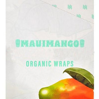 High Hemp Organic MANGO flavor Wraps (50 wraps)