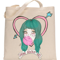 How About No Tote Bag