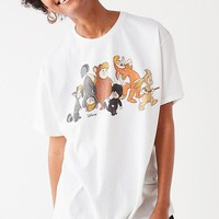 Junk Food Lost Boys Tee   Urban Outfitters