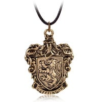 Harry Potter Move's Necklace