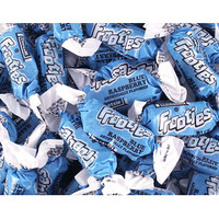 Tootsie Roll Frooties Candy - Blue Raspberry: 360-Piece Bag