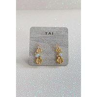 Tai Jewelry Opal Crawlers