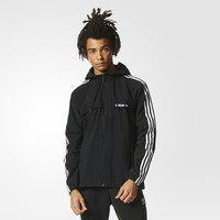 3-Stripes Windbreaker