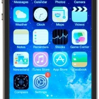 Apple iPhone 5s, Space Gray 16GB (Unlocked) | Cell Phones & Accessories