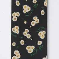 FLORAL IPHONE 5/5S CASE