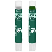 Michigan State Spartans Face Paint Two-Pack