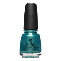 China Glaze - Don't Teal My Vibe 0.5 oz - #66225