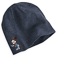 Mickey Mouse ''Happiest Hipster on Earth'' Beanie for Adults