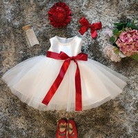 Nicoevaropa Baby Girl Dresses Baptism Clothing For Baby Girl Frocks Designs Brand Girls Clothes Children Kids Costumes 2 Years