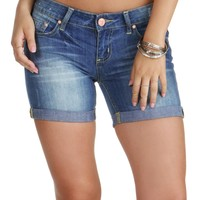 Sale-girl In A Country Song Denim Shorts