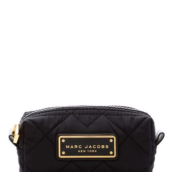 Marc Jacobs | Quilted Small Cosmetic Case | Nordstrom Rack