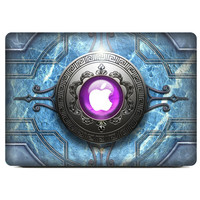 """SF Style Skin Cover 3D  Protector Sticker Hollow out For Apple Macbook Air Pro Retina 11"""" 13.3"""" 15"""""""