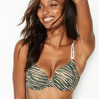 Push-Up Full Coverage Bra - The T-Shirt - Victoria's Secret
