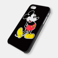 Disney Mickey Mouse Cute iPhone Case And Samsung Galaxy Case