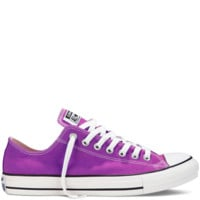 Converse - Chuck Taylor All Star - Low - Purple Cactus