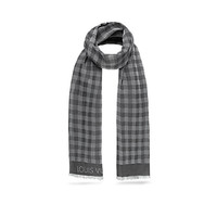 Products by Louis Vuitton: Damier Light Stole