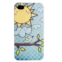 jeansian Unique Protective Snap On Fashion Cell Mobile Phone Case Cover For iphone 4/4S 5/5S 6/6Plus MSC036