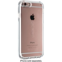 Speck - CandyShell Case for Apple® iPhone® 6 and 6s - Clear
