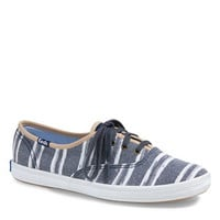 Keds Champion Washed Beach Stripe Shoes
