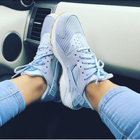 """NIKE"" Air Women Casual Running Sport Shoes Sneakers"