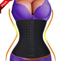 Waist Cincher Body Trainer USA Shipping