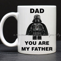 AJG 423 Dart Vader You Are My Father