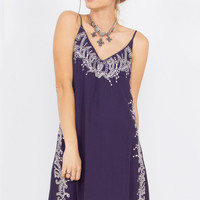 Away With Me Dress