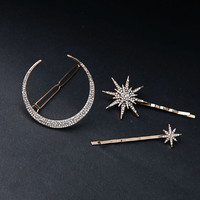 HairpinClamps Clip Hairdressing Hair Grip=SP086