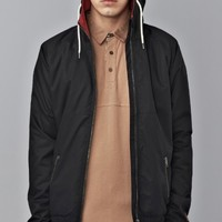 Mason Jacket Black - New Items