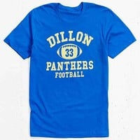 Friday Night Lights Dillon Panthers Tee