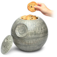 Star Wars Death Star Cookie Jar