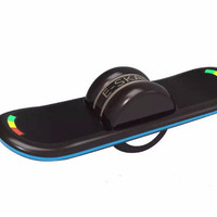 "Skate Hoverboard Self balancing scooter skate 10"" one wheel hover board Electric Smart Unicycle skateboard"