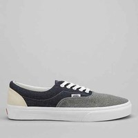 Vans Era Denim Mix Men's Sneaker- Blue