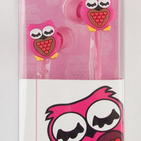ANKIT Toons Owl Earbuds