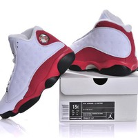 Air Jordan 13 Retro 134662 161 Kids Sneaker Shoe Us 11c 3y | Best Deal Online
