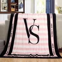 Summer Beach Holiday Mattress Towel Blanket _ 9335
