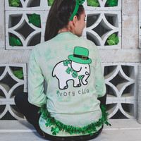 Classic Fit St. Patrick's Day Tee