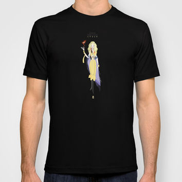 Misty Day / American Horror Story T-shirt by Patricio Oliver | Society6