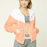 Active Colorblock Windbreaker