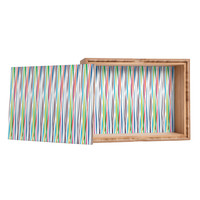 Vy La Bold Breezy Ribbons Jewelry Box