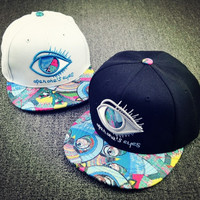2015 new Hot Sale Fashion Baseball Cap unisex Men And Women Summer Snapback Caps Sun Hip-hop = 1917010436