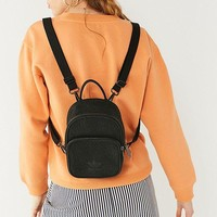 adidas Originals Classic Mini Faux Leather Backpack