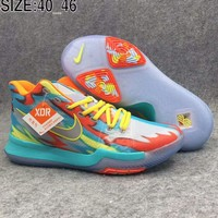 NIEK KYRIE Owen 3 2018 spring and summer new men's basketball shoes boots F-AHXF