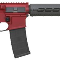 Bushmaster - Competition Rifles