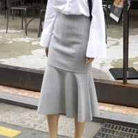 BBoram skirt 28092 < Non-janti SK < FASHION / CLOTHES < WOMEN < DRESSES/SKIRT < skirt